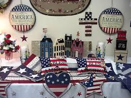 patriotic home decorations patriotic home decor interior lighting design ideas