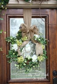 165 best front door decorations images on pinterest wreath ideas