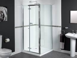 Trackless Bathtub Doors Bathroom Bathtub Sliding Doors Bathroom Doors Lowe U0027s Bathroom
