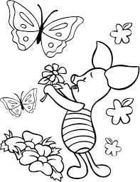 the most amazing free winnie the pooh coloring pages intended to