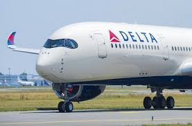 travel air images Delta air lines signs codeshare partnership with kenya airways jpg