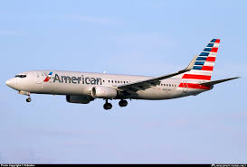 American Airlines Inflight Internet by Full Flight American Airlines B738 Pbi Ord Aa1651 Youtube