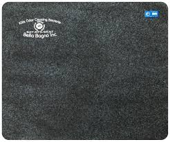 Floor Urinal by Bellamat Disposable Antimicrobial Urinal Mat