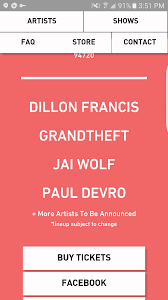 mad decent block party lineup berkeley