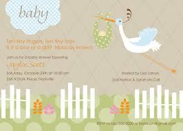 stork baby shower stork baby shower invitations cimvitation