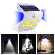 super solar powered motion sensor lights solar motion sensor light outdoor super bright solar sensor wall