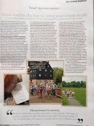 Country Homes And Interiors Blog Beg Bicycles Press