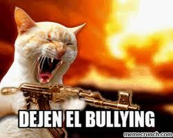 No Al Bullying Memes - el bullying