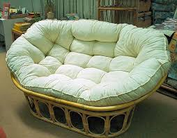 extremely inspiration double papasan chair living room