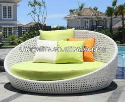 Best Spa Furniture Images On Pinterest Outdoor Furniture - Round outdoor sofa 2