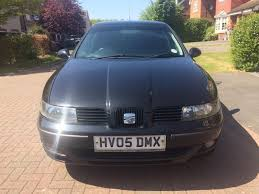 seat leon 1 9 tdi 6 speed manual fsh long mot in shrewsbury
