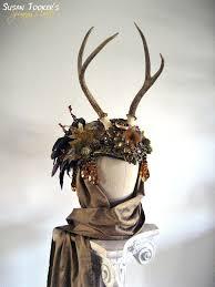 Deer Antlers Halloween Costume 147 Halloween Images Halloween Ideas