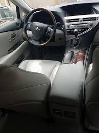 price of lexus rx 350 nairaland lexus rx 350 tokunbo 2011 model autos nigeria