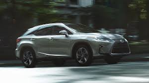 lexus rx 350 actual prices paid 2017 lexus rx luxury crossover safety lexus com