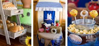cowboy baby shower ideas kara s party ideas country western baby shower