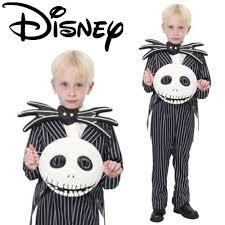 Jack Skellington Halloween Costume Kids Monolog Rakuten Global Market Halloween Costumes Kids Boys