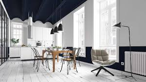 4 feature rich homes scandi decor inspiration