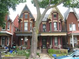 house style types victorian bay and gable natural patina pinterest victorian