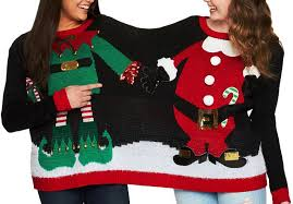 29 reg 39 two person sweater free shipping