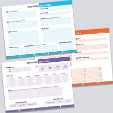 quote cards for planner rodan fields preferred customer planner sheet u2022 itw visions