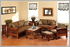 Mission Style Living Room Set Skillful Mission Style Living Room Set Mission Style Furniture