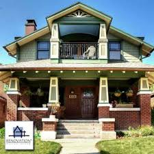 92 best bungalow craftsman porches images on pinterest craftsman