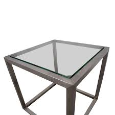 ethan allen glass coffee table 20 ideas of white cube coffee tables
