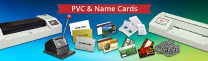 pvc name cards by malaysia supplier