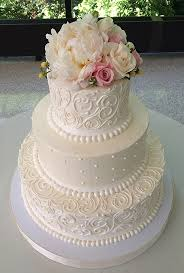 wedding cakes near me classic wedding cakes white flower cake shoppe