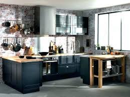 photo deco cuisine cuisine noir et bois plataformaecuador org