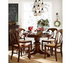 Pottery Barn Dining Room Lighting by Kenzie Mercury Chandelier Pottery Barn Decor Pinterest