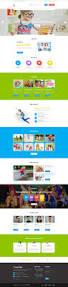 smart kids multipopurse creative kids kindergarten psd template