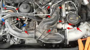 audi 3 0tdi intake manifold replacement audiworld forums