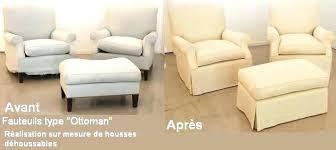 faire une housse de canapé faire housse canape comment coudre une housse de fauteuil patron