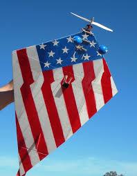 Do You Have A Flag Building A Powered Kite Flite Test