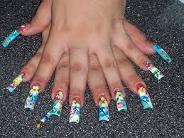 mis uñas nails pr 79 nail art archive style nails magazine