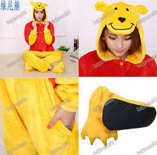 Winnie Pooh Halloween Costume Winnie Pooh Costume Ebay