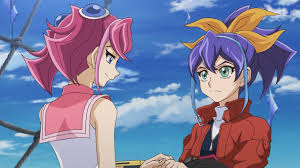 yu gi oh arc v episode 115 discussion