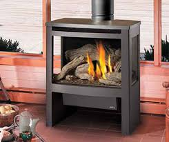gas burning stoves that offer heating perfection th fireplaces
