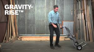 bosch gravity rise table saw stand bosch gravity rise wheeled table saw stand ts2000 youtube