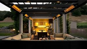 B Q Patio Heaters Gas And Electric Patio Heaters And Parts Alfresco Heating Com