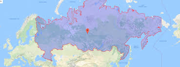 moscow map world map given a map of russia can you place moscow the