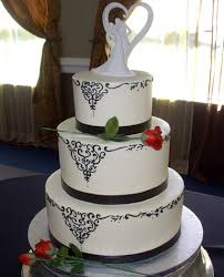 wedding cake delivery view photos of our modern wedding cakes nc cake specialist