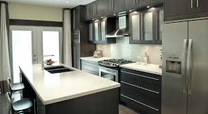 kitchen cabinets with frosted glass kitchen cabinets with frosted glass proxart co