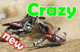 Bike Crash Meme - dirt bike crashes accidents compilation part 1 very crazy 2014
