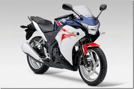 Honda Cbr250r Official Prices In India