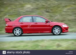 mitsubishi evo 8 red car mitsubishi lancer evolution viii limousine model year 2004