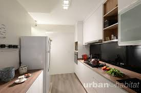 kitchen design hdb hdb 4 room bto small but spacious at segar road