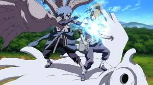 sasuke vs orochimaru hebi sasuke vs orochimaru the version which fought kn4 battles