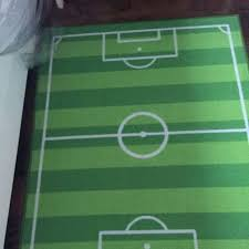 Football Field Area Rug Football Field Area Rug Maslinovoulje Me